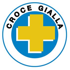 CROCE GIALLA